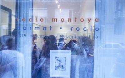Rocío Montoya - Hamat Show